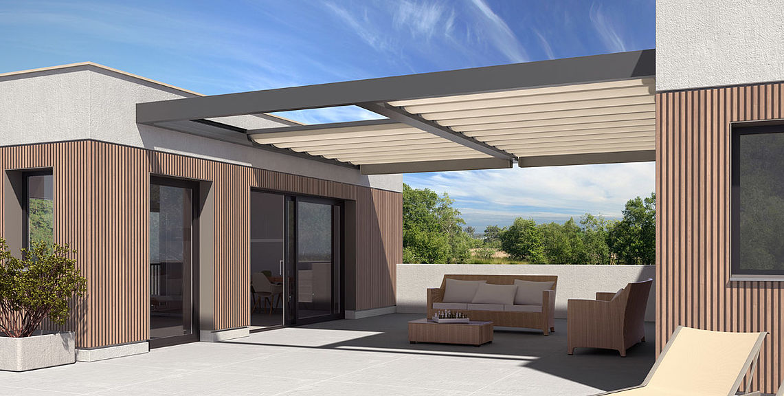 smart retractable roof-0